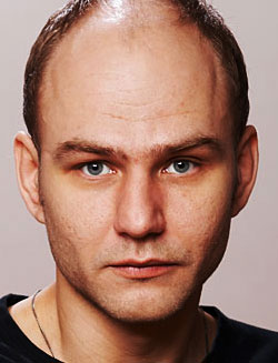 Actor Konstantin Shelestun, filmography.
