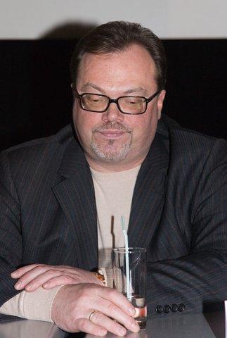 Actor, Writer, Producer, Voice Aleksey Ryazantsev, filmography.