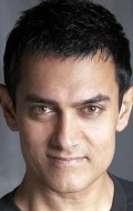 Actor, Producer, Writer, Director Aamir Khan, filmography.