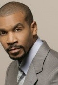 Actor, Composer, Producer Aaron D. Spears, filmography.