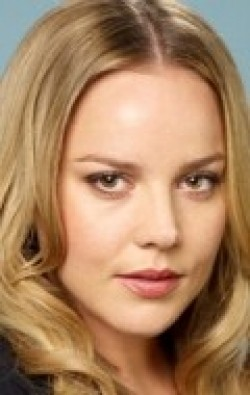 Actress Abbie Cornish, filmography.