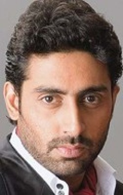 Actor Abhishek Bachchan, filmography.