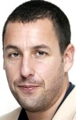 Actor, Writer, Producer Adam Sandler, filmography.