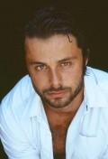 Actor, Producer Adonis Kapsalis, filmography.