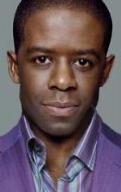 Adrian Lester filmography.