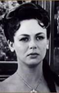 Actress Adriana Roel, filmography.