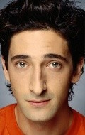 Actor, Writer, Producer, Composer Adrien Brody, filmography.