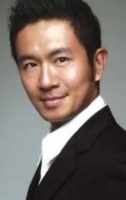 Actor Adrian Pang, filmography.