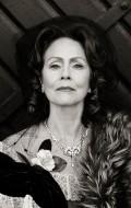 Actress Agneta Ekmanner, filmography.