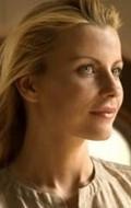 Actress, Producer Agnese Zeltina, filmography.