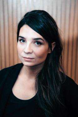Agnieszka Smoczynska filmography.