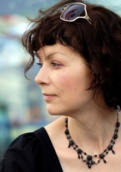 Actress, Director, Writer, Editor Agnieszka Glinska, filmography.