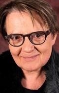 Director, Writer, Actress Agnieszka Holland, filmography.