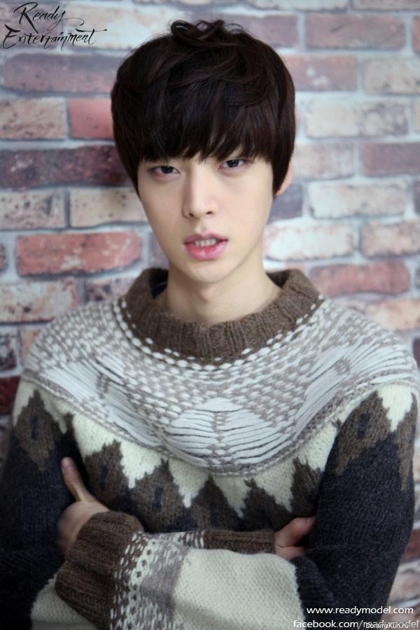 Ahn Jae Hyeon filmography.
