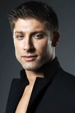Actor Alain Moussi, filmography.