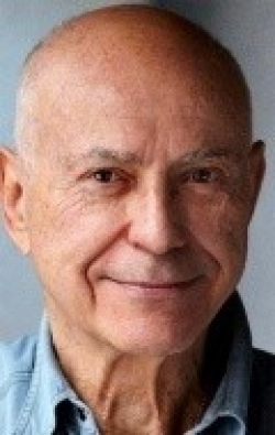 Recent Alan Arkin pictures.