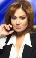 Actress, Producer, Writer Alba Nydia Diaz, filmography.