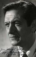 Actor Alberto Closas, filmography.