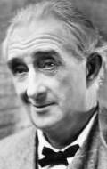 Actor, Director Alec B. Francis, filmography.
