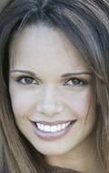 Actress Alejandra Gutierrez, filmography.
