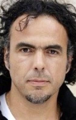 Alejandro G. Iñárritu filmography.