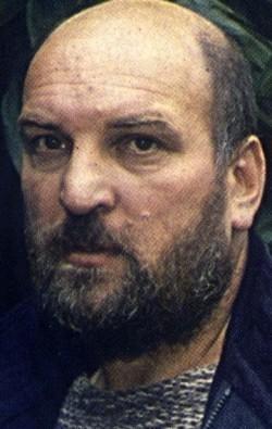 Actor, Voice Aleksei Petrenko, filmography.