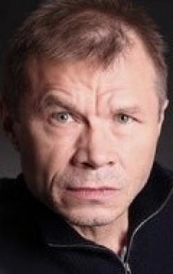 Actor, Director, Writer, Producer, Voice Aleksandr Bashirov, filmography.