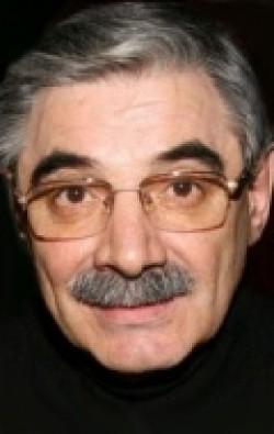 Actor, Director, Producer Aleksandr Pankratov-Chyorny, filmography.