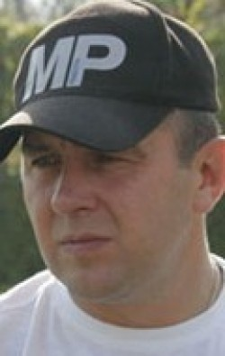 Actor, Director, Writer, Producer Aleksandr Karpov, filmography.