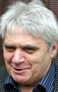 Writer Aleksandr Gelman, filmography.