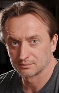 Actor, Director Aleksandr Yatsko, filmography.