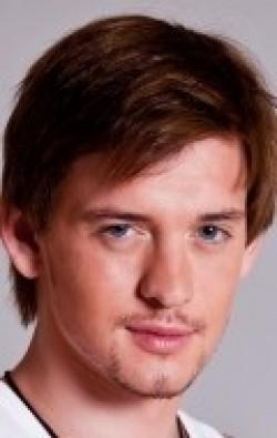 Actor, Voice Aleksandr Sokolovskiy, filmography.