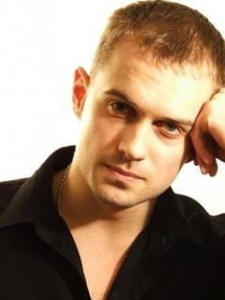 Actor, Voice Aleksey Komashko, filmography.