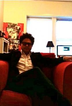 Actor, Director, Writer, Producer, Composer, Editor Alexander Tovar, filmography.