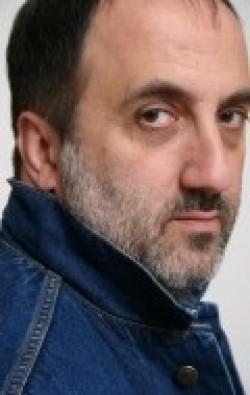 Actor Alexandru Bindea, filmography.