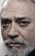 Actor Alexandru Repan, filmography.