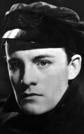Actor, Director, Writer Alf Kjellin, filmography.