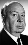 Actor, Director, Writer, Producer, Editor, Design Alfred Hitchcock, filmography.