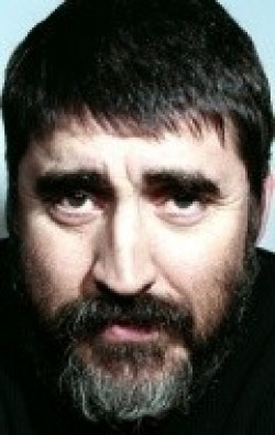 Alfred Molina - wallpapers.