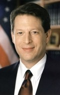 Actor Al Gore, filmography.