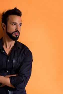 Actor Ali Kazmi, filmography.