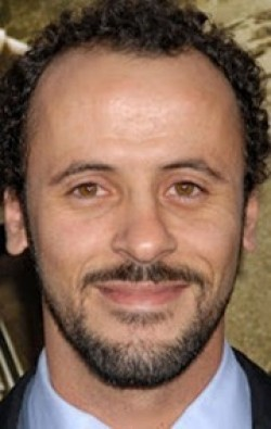 Actor Ali Suliman, filmography.