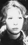 Alicja Jachiewicz filmography.