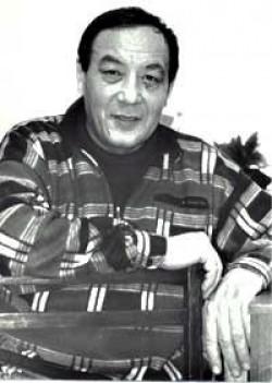Director, Writer, Design Alisher Khamdamov, filmography.