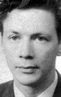 Actor, Writer, Director Allan Edwall, filmography.