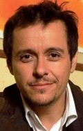 Actor Alvaro Morales, filmography.