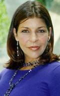 Actress Amanda Gutierrez, filmography.