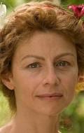 Actress, Director, Writer Amanda Sandrelli, filmography.