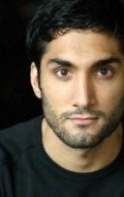 Actor, Producer Amin Nazemzadeh, filmography.