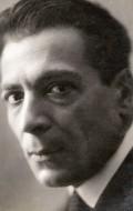 Actor Amleto Novelli, filmography.